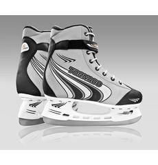 Ледовые коньки Спортивная Коллекция Tornado / размер 45, фото 1