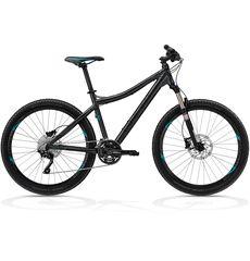 Велосипед Ghost Miss 8000 grey/black/petrol RH52 2013, фото 1