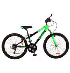 """Велосипед Ranger Colt De Зеленый-черный (рама 12,5""""), фото 1"""
