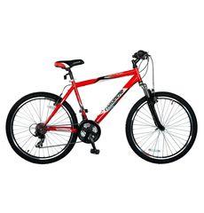 "Велосипед Comanche Ontario Красный (рама 17""), фото 1"