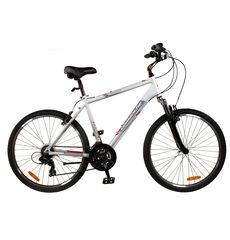 "Велосипед Comanche Rio Grande Белый (рама 19""), фото 1"
