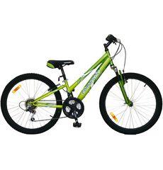 "Велосипед Comanche Pony Lady Зеленый (рама 11""), фото 1"