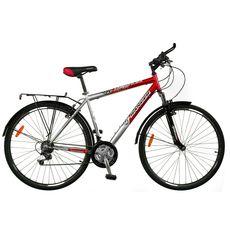 """Велосипед Ranger Magnum Cross Красный-серебристый (рама 22""""), фото 1"""