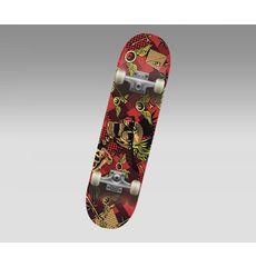 Скейтборд Max City GLASSESS, фото 1