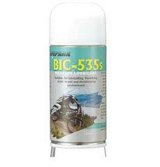 Смазка цепи Chepark BIC-535-S для влажных погодных условий , аэрозоль объём 150мл (LUB-01-11), фото 1