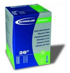 "Камера 26"" (54/75x559) Schwalbe AV13D 40мм DOWNHILL EK (TUB-E0-01), фото 1"