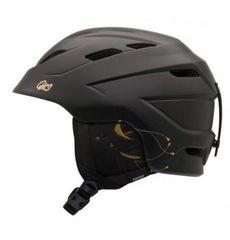 Шлем горнолыжный Giro Decade Matte Black Birds, фото 1