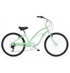 "Велосипед 24"" Electra Cruiser 7D Ladies' Seafoam, фото 1"