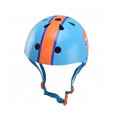 Шлем детский Kiddimoto Gulf, фото 1