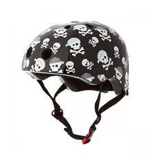 Шлем детский Kiddimoto Skullz, фото 1