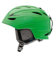 Шлем горнолыжный Giro G10 Bright Green, фото 1