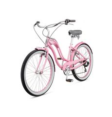 "Велосипед 26"" Schwinn Hollywood Women pink 2017 (SKD-66-22), фото 1"