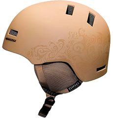 Шлем горнолыжный Giro Shiv SS Гретхен Бляйлер S + аудио гарн.?, фото 1