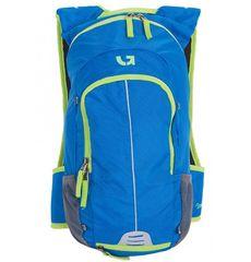 Рюкзак Green Cycle Stella на 25+5л. женский, голубой (BIB-26-44), фото 4