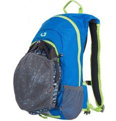 Рюкзак Green Cycle Stella на 25+5л. женский, голубой (BIB-26-44), фото 2