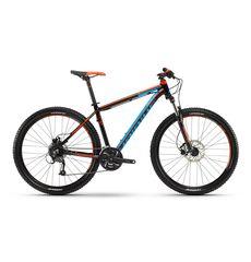 "Велосипед Haibike Edition 7.30 27,5"", рама 50см, 2016, фото 1"