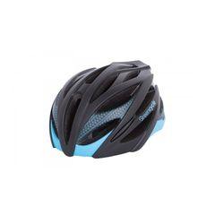Шлем Green Cycle New Alleycat для города/шоссе черно-синий матовый, фото 1