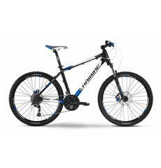 "Велосипед Haibike Attack SL 26"" 50см, 2014, фото 1"