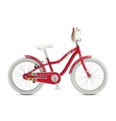 "Велосипед 20"" Schwinn Stardust girl красный 2017 (SKD-06-00), фото 1"