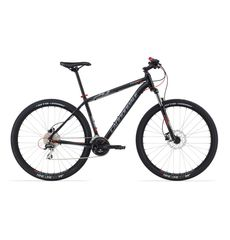 "Рама Cannondale TRAIL 6 27.5"" рама - XS черная 2015 (FRA-48-42), фото 1"