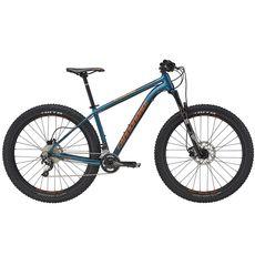 "Велосипед 27,5+"" Cannondale CUJO 2 рама - M DTE синий 2017, фото 1"