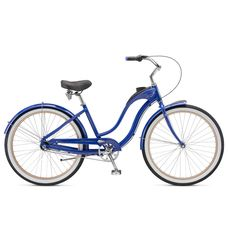 "Велосипед 26"" Schwinn Debutante Women purple 2017 (SKD-30-28), фото 1"