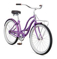 """Велосипед 26"""" Schwinn Slik Chik Women purple 2017 (SKD-43-98), фото 2"""
