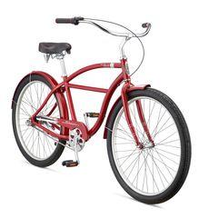 """Велосипед 27,5"""" Schwinn Fleet red 2017 (SKD-64-99), фото 2"""