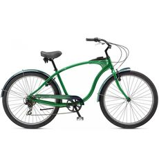 "Велосипед 27,5"" Schwinn Panther green 2017 (SKD-66-11), фото 1"