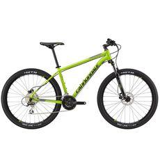 """Велосипед 29"""" Cannondale Trail 6 рама - L 2017 GRN зеленый, фото 1"""
