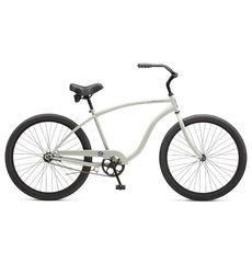 "Велосипед 26"" Schwinn Cruiser S1 grey 2017 (SKD-69-26), фото 1"