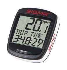 Велокомпьютер Sigma Sport Base 800, фото 1