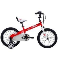 """Велосипед RoyalBaby Honey 18"""", красный, фото 1"""