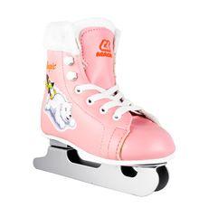 Детские коньки Max City Magic Pink / размер 26, фото 3