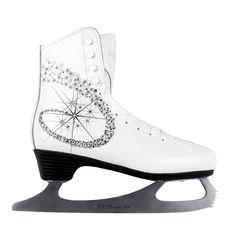Фигурные коньки CK Princess Lux 100% Leather / размер 27, фото 1
