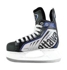 Хоккейные коньки Max City Ottawa / размер 46, фото 2