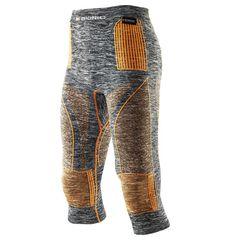 Термоштаны X-Bionic Energy Accumulator Evo Melange Man Pants Medium G372 (I100667), фото 1