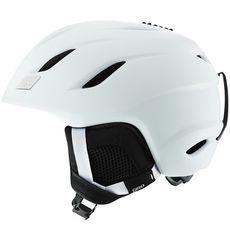 Шлем горнолыжный Giro Nine Matte White, фото 1