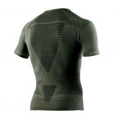Термофутболка X-Bionic Energizer Combat Shirt Short Sleeves E122 (IO20199), фото 2