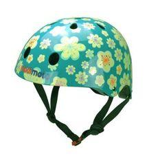 Шлем детский Kiddimoto Fleur, фото 1