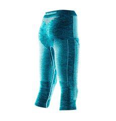 Термоштаны X-Bionic Energy Accumulator Evo Melange Lady Pants Medium A619 (I100671), фото 2