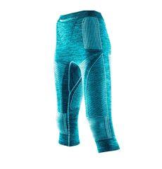 Термоштаны X-Bionic Energy Accumulator Evo Melange Lady Pants Medium A619 (I100671), фото 1
