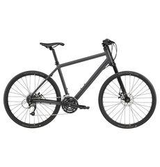 "Велосипед 27,5"" Cannondale Bad Boy 4 рама - L BBQ 2018 (SKD-36-95), фото 1"