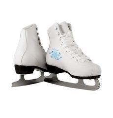 Фигурные коньки CK Princess Junior snowflake / размер 30, фото 1
