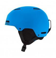 Шлем горнолыжный Giro Crue MatteBlue, фото 1