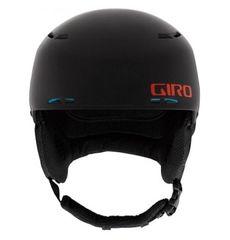 Шлем горнолыжный Giro Combyn Matte Black/White, фото 3