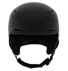 Шлем горнолыжный Giro Discord Matte Black/яскрав. Red, фото 3