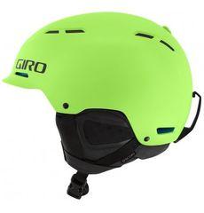 Шлем горнолыжный Giro Discord Matte Lime, фото 1