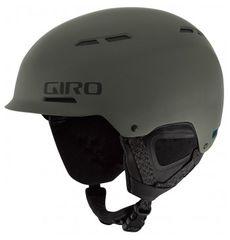 Шлем горнолыжный Giro Discord Matte Mil Spec оливк., фото 2