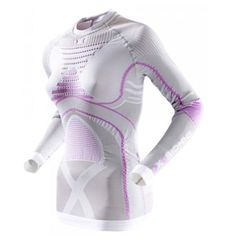 Женская термофутболка X-Bionic Radiactor Evo Lady Shirt Long Sleeves S050 (I20318), фото 1